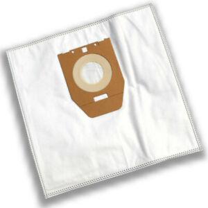 10-Dust-Bag-Suitable-F-Philips-TC-521-535-601-612-615-622-624-627-631-633-634
