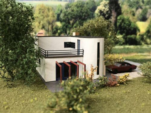 Haus Fieger NEU Spur N MU N-H00172 100 Jahre Bauhaus