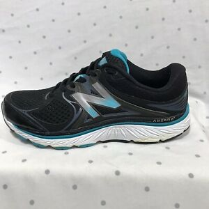 Athletic Running Shoes Size 9B Black