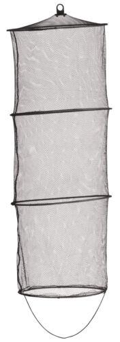Cormoran setzkescher avec standard mailles 1,00m à 3,00m longueurs différentes