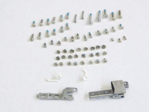 """Whole Laptop Screw Set for MacBook 13/"""" A1181 White Late 2007 2008 2009 MB402LL//A"""