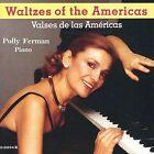 Waltzes of the Americas by Polly Ferman (CD, Jul-2004, Polly Ferman)