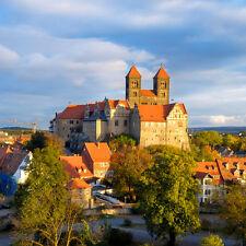 4Tg Kurzurlaub im Harz ★★★★ Wellness Hotel Quedlinburg Schloss Urlaub Kurzreise