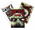 Bicycle Zombified Collectible Poker Playing Cards - 1 Deck