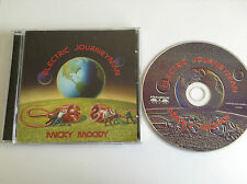 Micky Moody - Electric Journeyman (2009) CD