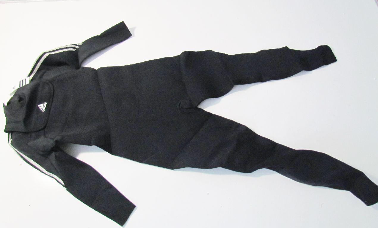 Adidas BS73X001 Sailing Damen Neoprenanzug Lang Größe. 48, schwarz, D1  | Nutzen Sie Materialien voll aus