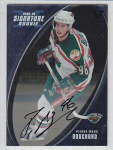 2015-16-ITG-FINAL-VAULT-02-03-SIGNATURE-PM-BOUCHARD-RC-GOLD-HARD-AUTO-BLACK-Wild