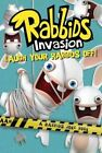 Laugh Your Rabbids off a Rabbids Joke Book by Rebecca McCarthy 9781481400404