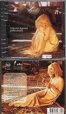 PATTY PRAVO CD sigillato SPECIAL LTD EDITION nuovo SEALED Mai una signora 1998