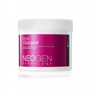 NEOGEN-Dermalogy-Real-Cica-Pad-150ml-90pads