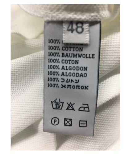 azzurro Mod Bianco Dettagli In Contrasto Bianca Ciana 81 Polo 50173 E Uomo Della n8gzXHx