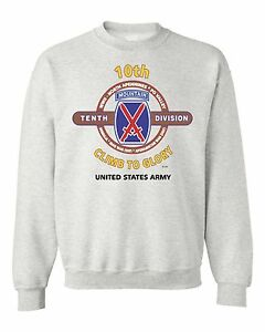 10TH-MOUNTAIN-DIVISION-034-CLIMB-TO-GLORY-034-BATTLE-amp-CAMPAIGN-SWEATSHIRT