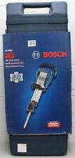 Bosch 11335k 35 Pound Jack Breaker Hammer 15 Amp With Rolling Case Newopen Box