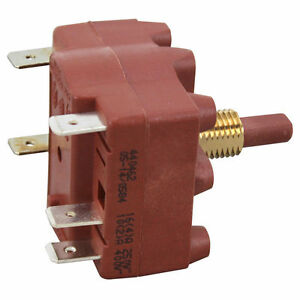ROTARY SWITCH for APW - Part# 89490 SAME DAY SHIPPING