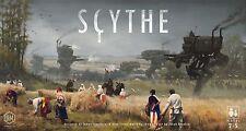 Scythe Board Game - Stonemaier - NEW Factory Sealed. *IN STOCK*