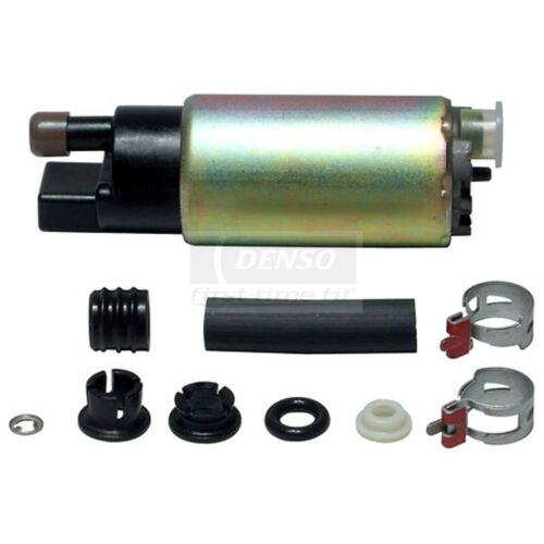 Electric Fuel Pump-New DENSO 951-0001
