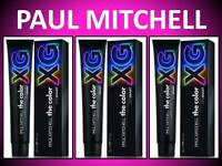 Paul Mitchell The Color Xg Dye Smart 3 Oz Permanent Hair Color Variety Level 8