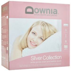 Downia-Silver-Collection-Goose-Down-Doona-Quilt-SUPER-KING-KING-QUEEN-DOUBLE