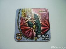 Magnet Staks Dragon Ball Z N°58 . 058 / Panini 2008
