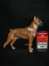 +# A015785_08 Goebel Archiv Muster Hund Dog Boxer stehend CH617 Plombe TMK5