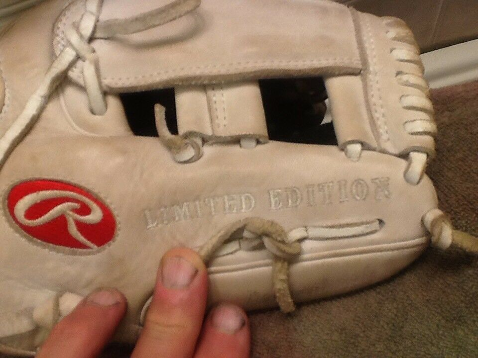 Rawlings Limited Edition PRO217W 11.25