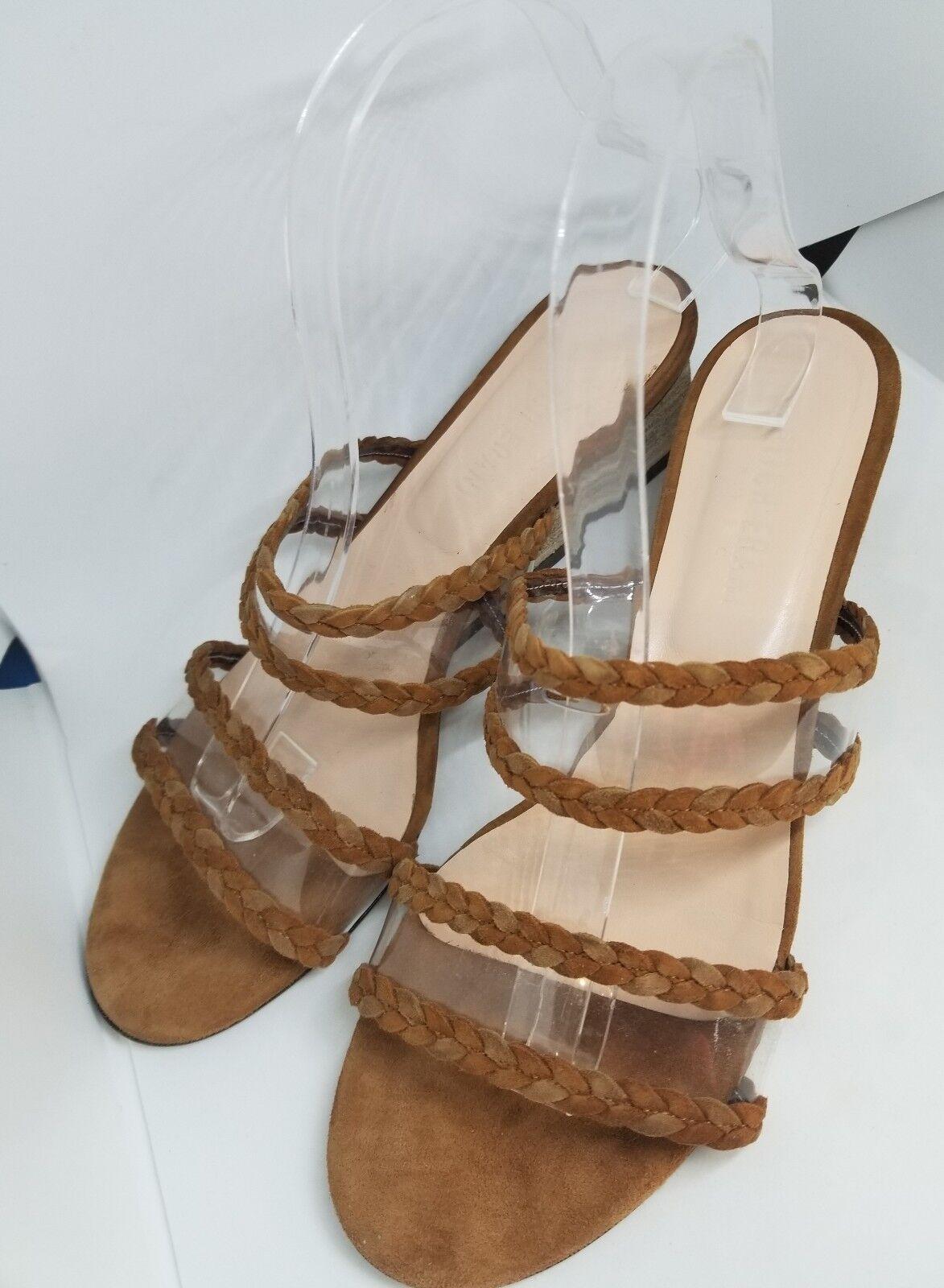 RITCH ERANI NYFC Rit 10 sandals size 40 US 10 Rit 97bd11