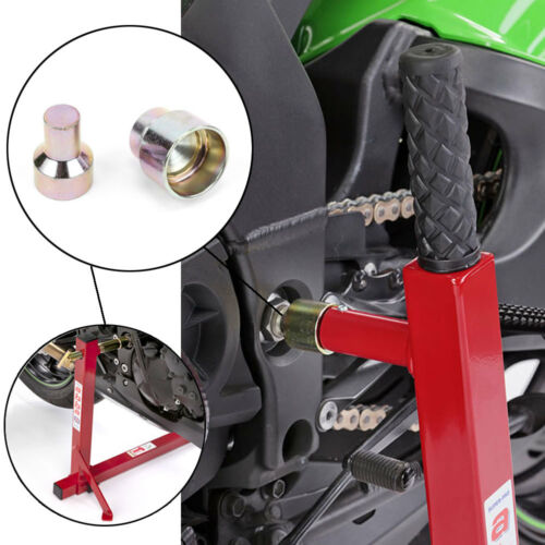 Triumph SPEED TRIPLE 2005 2010 Abba Superbike Paddock Stand Fitting Kit
