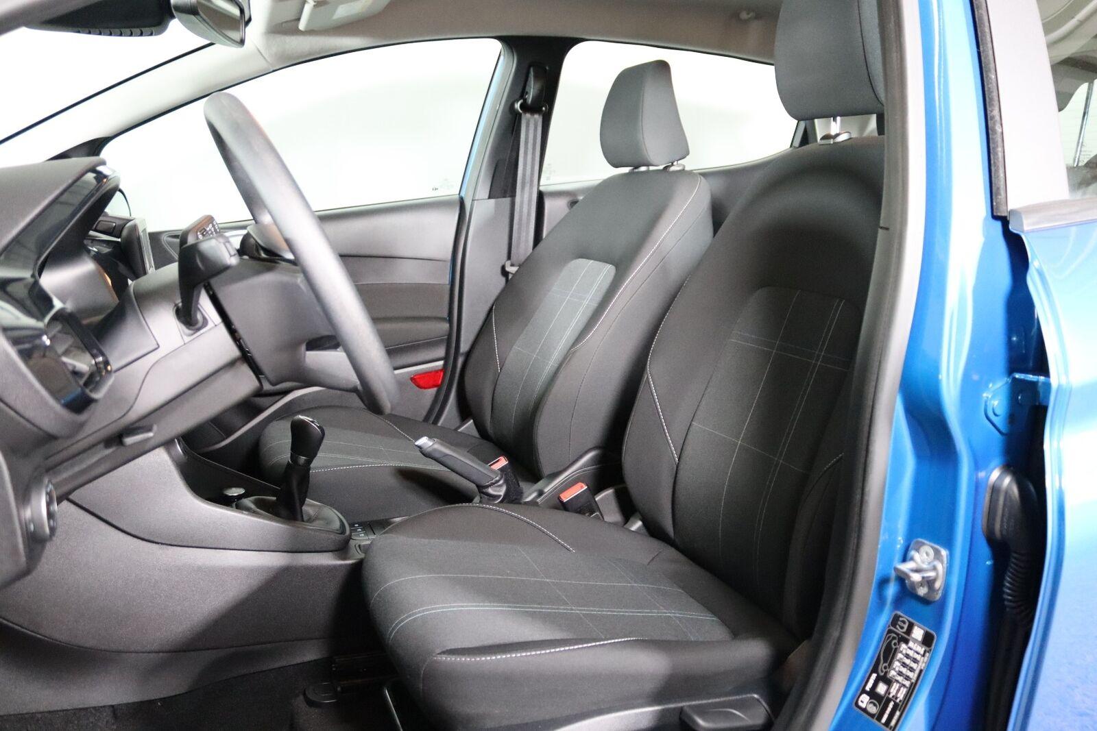 Ford Fiesta 1,1 Trend - billede 12