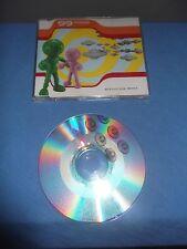 """99 Posse """"Quello Che (Remix)"""" CD MAXI SINGLE RCA ITA 1998"""