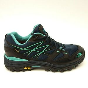 fe626eda8a9 Details about The North Face Womens Hedgehog Fastpack Gore-Tex  Trail-Running Shoes Size 7