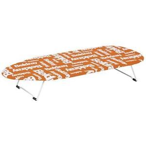 Beldray compatto pieghevole metallo salvaspazio tavolo copertura asse da stiro 73x31cm ebay - Asse da stiro da tavolo ...