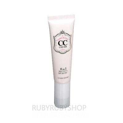 [ETUDE HOUSE] Correct & Care CC Cream - #01 Silky (SPF30 PA++)