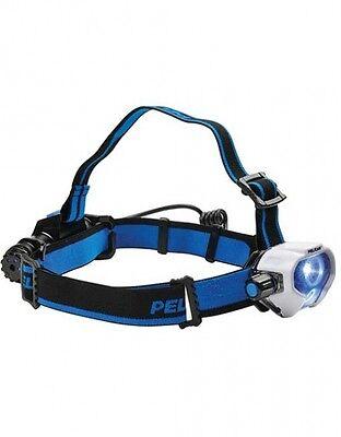 Head Torch Runtime Of 50 Hours Pelican Black ProGear 2740 LED Head Light