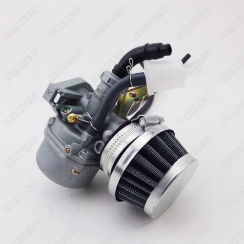 Carb Carburetor Air Filter For Chinese 50cc 70cc 90cc 110cc ATV Quad 4 Wheelers