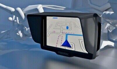 Blendschutz BMW Motorrad Navigator V 5 Navigation R 1200 GS LC Rallye Sun Shade
