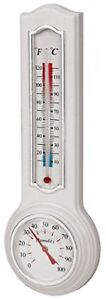 BIOS-Indoor-Wall-Thermometer-and-Hygrometer