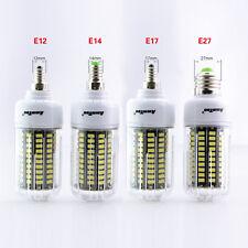 E27 E14 E12 E17 B22 LED Corn Bulb 5736 LED lamp Warm /Cool White Light 40W-120W