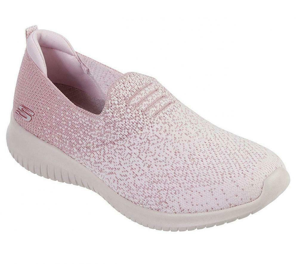 Skechers Ultra Flex - Cozy Day damen Slip On Turnschuhe