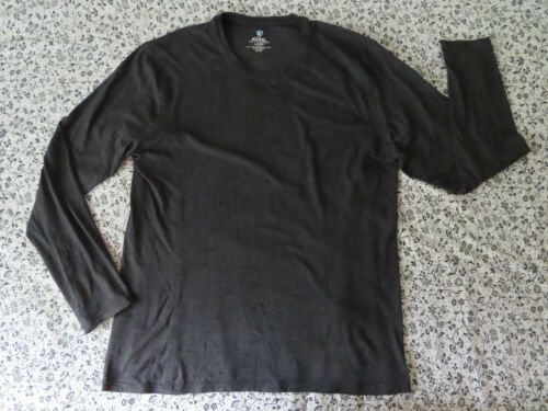 kuhl intent crew long sleeve shirt sz large color