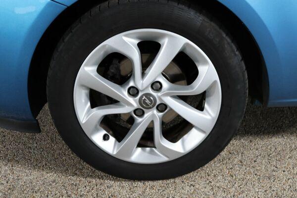 Opel Corsa 1,4 16V Enjoy billede 6