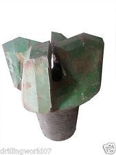 6 4 Blade Chevron Carbide Drag Bit 3 12api Reg Pin