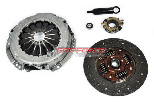 GF HD CLUTCH KIT FOR SCION tC xB TOYOTA CAMRY COROLLA MATRIX SOLARA 2.4L DOHC