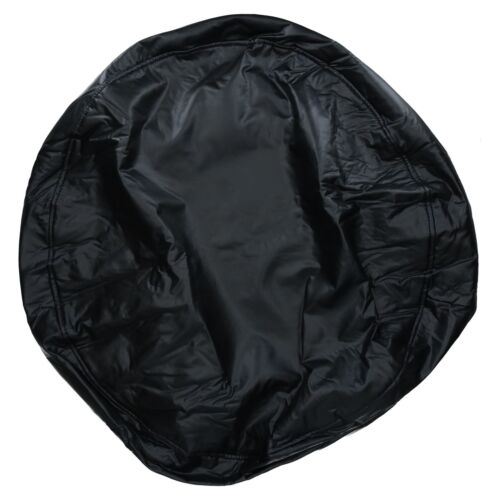"24/"" Diameter Spare Wheel Cover for 4x4 and Trailer wheel up to 610mm"