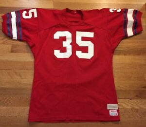 Vintage WIL SON #35 American Football NFL Wilson Brand Jersey ...