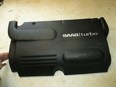 Saab 9-3 03-11 Plastic Engine Motor Valve Trim Cover 2.0L ...