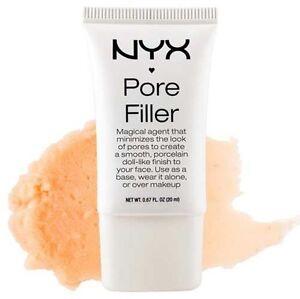 NYX-Pore-Filler-Foundation-Primer-NIB-20ml-reduce-the-look-of-pores-makeup