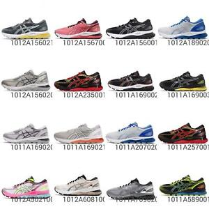 Asics-Gel-Nimbus-21-Men-Women-Running-Shoes-Sneakers-Trainers-Pick-1