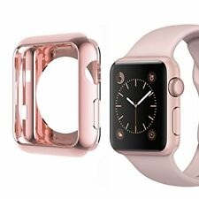 designer fashion 34f0b 8a24e iWatch TPU Protector Shockproof Case Cover for Apple Watch 38mm Gray ...