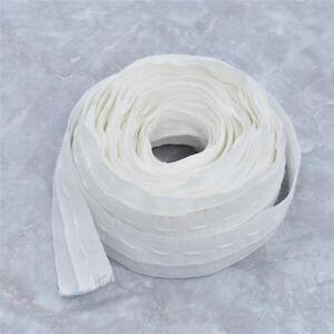 New-Gardinenband-Kraeuselband-12m-Faltenband-Reihband-fuer-Gardine-Vorhang-Decor
