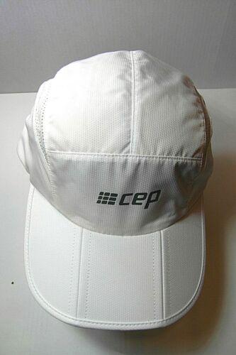 "OSFA Sport// Laufkappe einstellbar! faltbar Herren /""CEP Running/"" Gr."